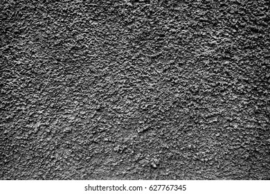 Old wall texture. Black and white tones.