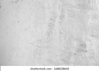 Old wall texture cement dirty gray with black  background abstract grey and silver color design are light with white background.