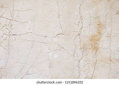 Old wall texture with cracks for background