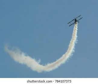 Vintage Biplanes Images, Stock Photos & Vectors | Shutterstock