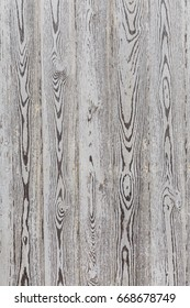 Old weathered grunge wooden background. Wood texture. White faded.