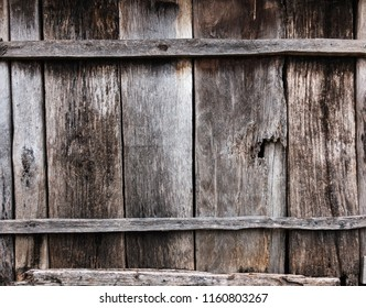 Old weathered wood wall texture