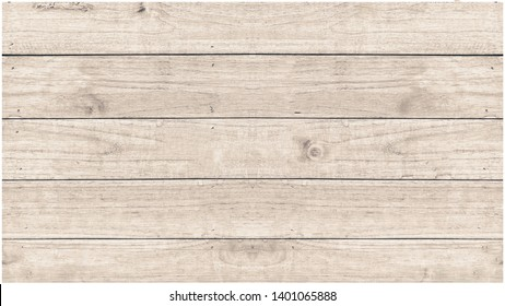 Old and weathered wood wall vintage retro style seamless background and texture