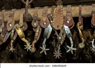 Old West - Ranch Items