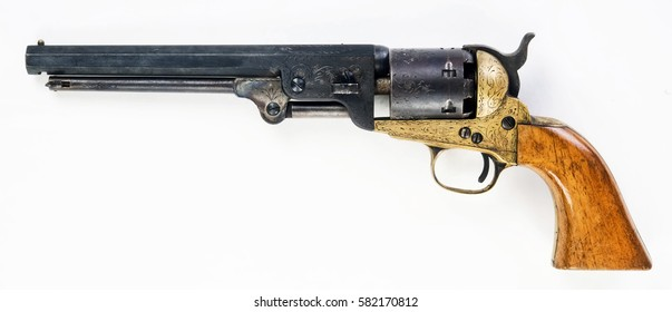 Western Gun Images, Stock Photos & Vectors | Shutterstock