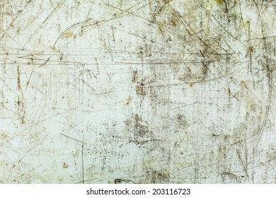 Old white board texture ,wood texture , wood texture green background