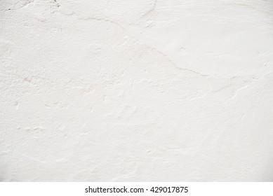 old white concrete wall texture.