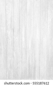 Old White Wood Background.