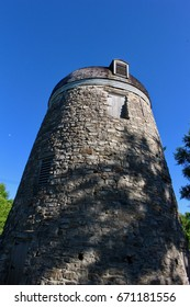 Old Windmill (Gristmill) Tower