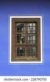 Old window, Bulgaria