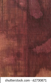 Old Wine Stained Barrel Oak Texture