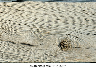 Old wood background, old wood grain, old white wood, wood grain, using  , textures , closeup
