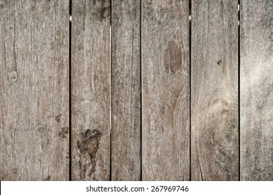 Old wood board background