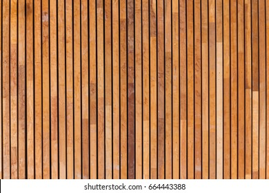 Old wood ceiling texture, design interior background.