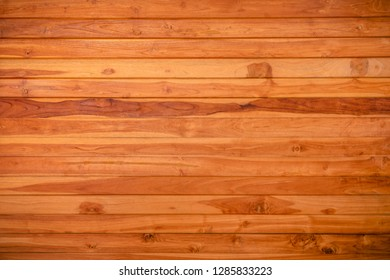 Old wood floor for texture and background.