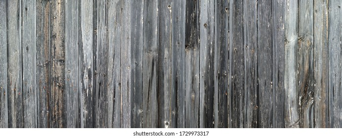 Old wood plank texture with natural pattern