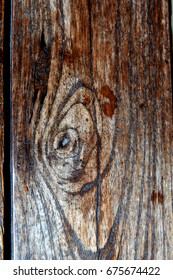 old wood plaque texture or background