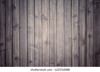 old wood seamless pattern of vintage and retro wood wall background and texture.