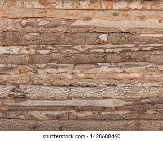 Old Wood Structure for Tiles Designing