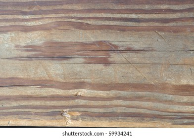 Old wood texture with natural and beautiful pattern some scratch