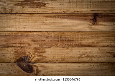 The old wood texture with natural patterns. Wooden background. Wooden table or floor