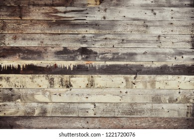 Old wood wall background or texture
