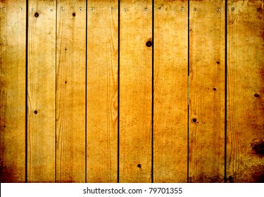 Old wood wall texture for background