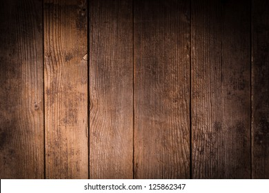 Old wooden background closeup for design