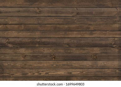 Old wooden background. Rough wood texture. Vintage.