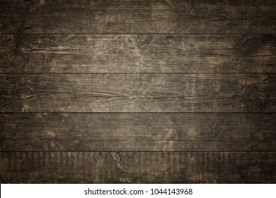 Old wooden background. Rustik wallpaper. Timber texture. Board. Rustic style
