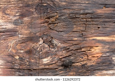 Old Wooden Background with structure in Detail