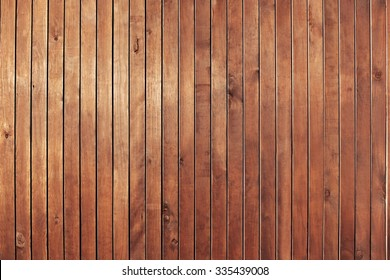 Old Wooden For Background Texture
