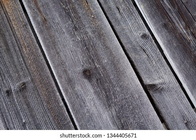 Old wooden board for background