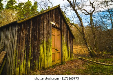 Wooden Boat Shed Images Stock Photos Vectors Shutterstock