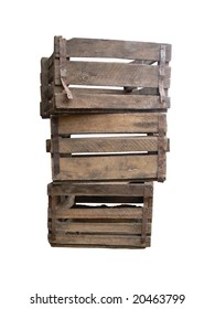 Old Wooden Crate Images Stock Photos Vectors Shutterstock