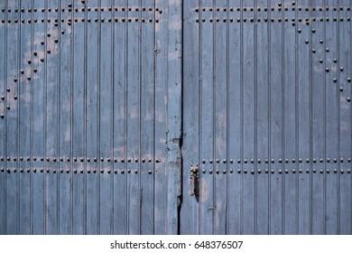 Old wooden design texture background.