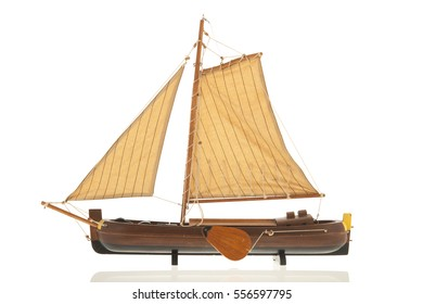 Old Wooden Sailboats Images Stock Photos Vectors Shutterstock