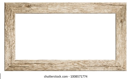 Wooden Frame Images, Stock Photos & Vectors | Shutterstock