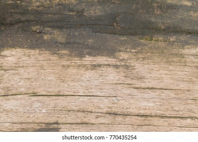 Old Wooden panel texture for background, vintage texture style.