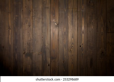 Old wooden texture. Wooden background.