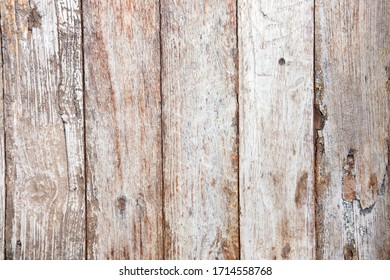 old wooden texture background and copy space