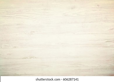 Old Wood.White Wooden Texture Background.