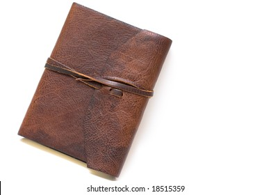 Old World Style Journal