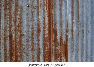 old zinc texture, zinc Background, zinc rust, selective focus, have noise.
