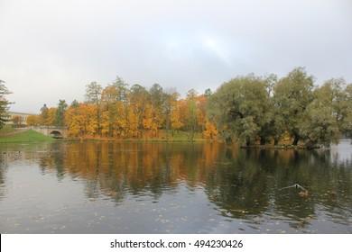olden autumn