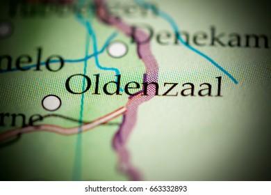 Oldenzaal. Netherlands