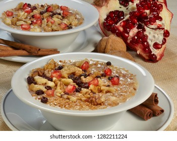 The Oldest Dessert In The World,Asure or Ashura(Noah Pudding)traditional dessert