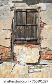 oldest window... aegean village  -turkey...