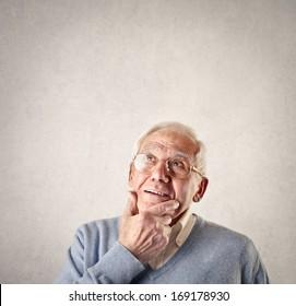 Oldie Thinking