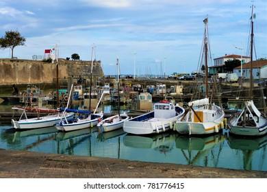 Oleron Island , France